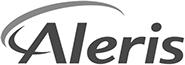 Logo Aleris Aluminium