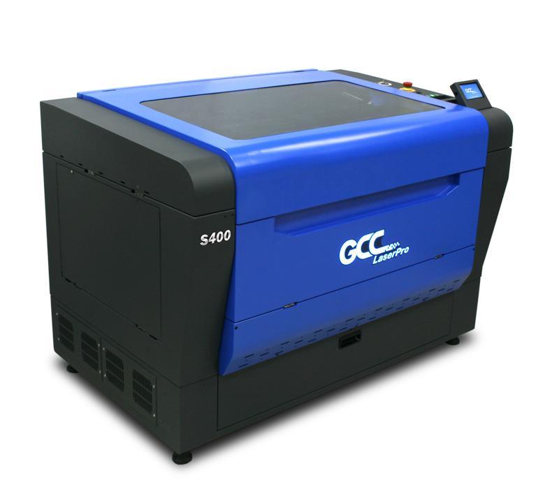GCC LaserPro S400