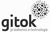 Logo Gitok