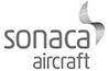 Logo Sonaca Aircraft